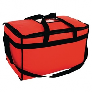 Vogue Large insulated Food Bag 355 x 380 x 580mm