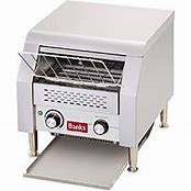 Banks CT401 Conveyor Toaster