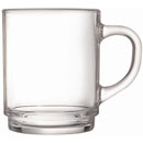 Bock Toughened Stacking Mug