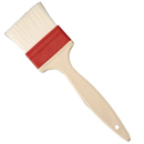 Matfer Pastry Brush Flat Polymide Bristles - 50mm Long