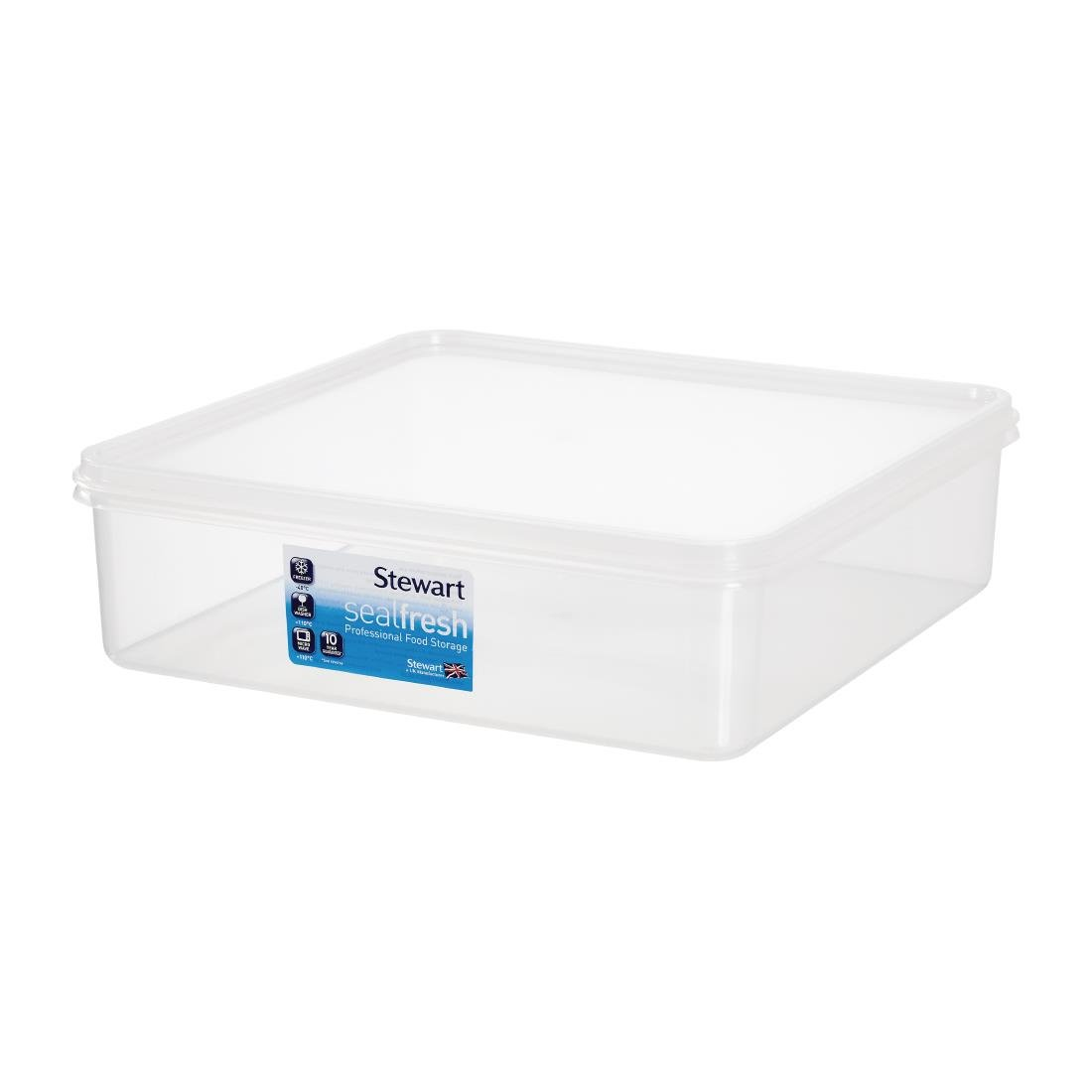 Seal Fresh Container Pizza Storer 3.5ltr