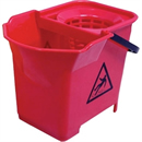 Colour Coded Mop Bucket
