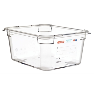 Araven Gastronorm Container 3.8Ltr
