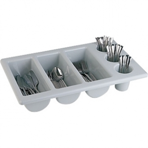 Plastic Cutlery Dispenser