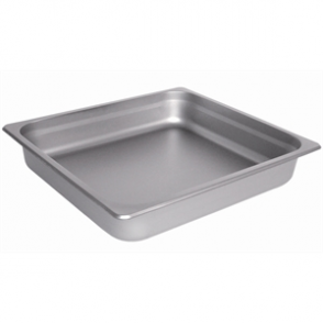 Spare Pan for Electric Square Chafer