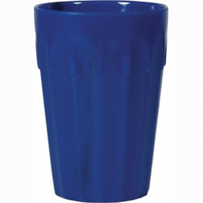 Kristallon Polycarbonate Tumblers Blue 260ml (Box 12)