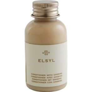 Elsyl Natural Look Conditioner (50 per case)