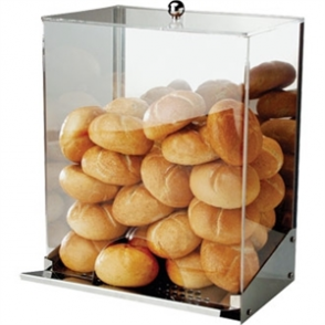 Bread Roll Dispenser