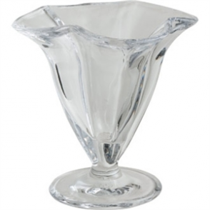Traditional Dessert Glass Small 4.5oz/128ml (6pc)