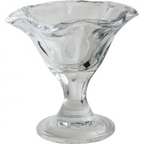 Traditional Dessert Glass Large 6.5oz/185ml (6pc)