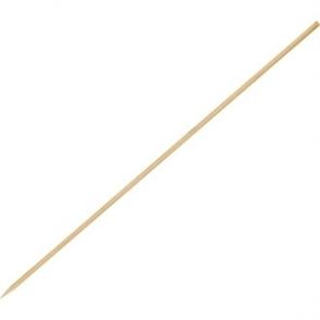 Wooden Skewers 8in (Box 200)