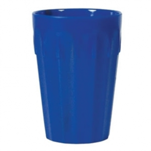 Kristallon Polycarbonate Tumblers Blue 142ml (Box 12)