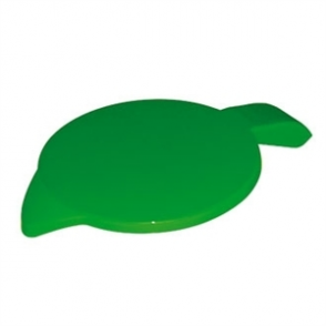 Lid for Kristallon 1.4 Litre Polycarbonate Jug Green (Sold Single)