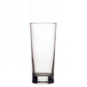 Senator Nucleated Conical Beer Glasses 570ml CE Marked (24pc)