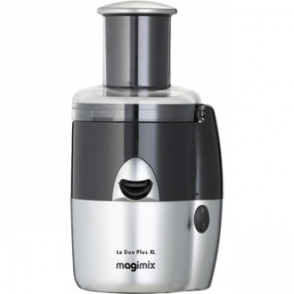 Magimix Combination Juicer
