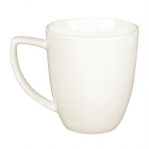 Lumina Fine China Latte Mug 284ml 10oz (Box 6)