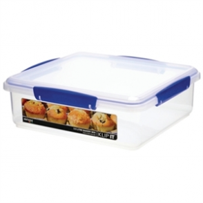 Klip It Bakery Box 3.5Ltr
