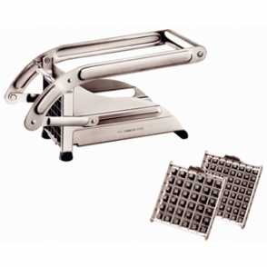 Tellier Domestic French Fry Cutter