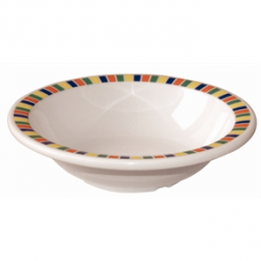 Kristallon Fairground Melamine Bowls 150mm (Box 12)