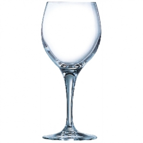 Sensation Kwarx Wine Glass 9.5oz/270ml (48pc)