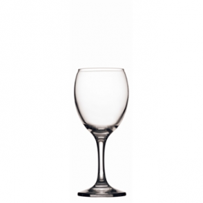 Imperial Wine Glass CE Stamped at 175ml (12pc)