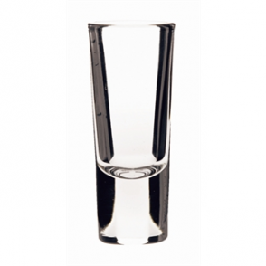 Shooter Glass 1.75oz / 50ml. CE Marked at 25ml (72pc)