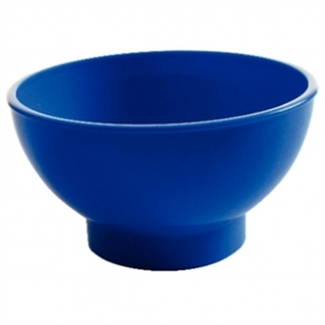 Kristallon Sundae Dishes Blue 95mm (Box 12)