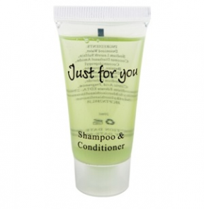 Just for You Shampoo and Conditioner (Box 100)