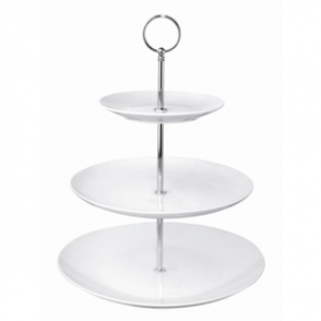 Olympia 3 Tier Cake Stand