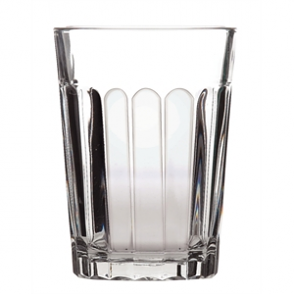 Libbey Duratuff Panelled Tumblers 210ml (12pc)