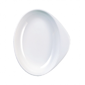 Churchill Alchemy Cook and Serve Oval Dishes 200mm