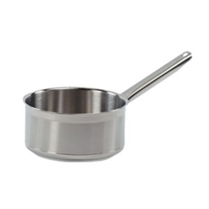 Bourgeat Tradition Plus Saucepan - 14cm