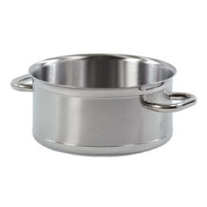 Bourgeat Tradition Plus Casserole Pan 240mm