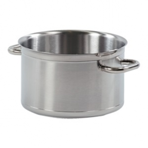 Bourgeat Tradition Plus Boiling Pan 240mm