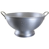 Double-Handled Colander