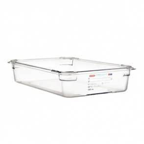 Araven Gastronorm Container 13Ltr