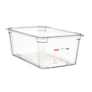 Araven Gastronorm Container 25.3Ltr