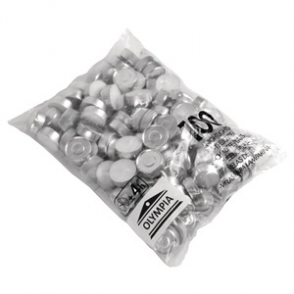 Olympia 4 Hour Tealights 100 per bag
