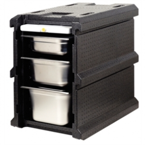 Thermobox GN Frontloader 100ltr