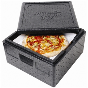 Thermobox Pizza Box 265mm