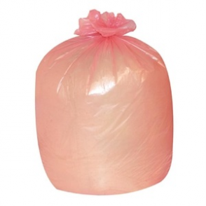 Jantex Refuse Sacks Red Pack of 200