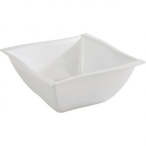 APS Wave Melamine Bowl 210mm