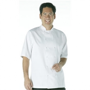 Chefs Jacket from Whites Clothing with Short Sleeves