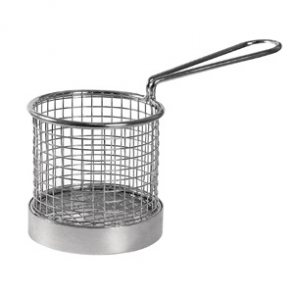 Presentation Basket with Handle 95mm