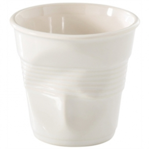 Revol Froisses Ristretto Crumpled Tumblers 50ml (Box 6)