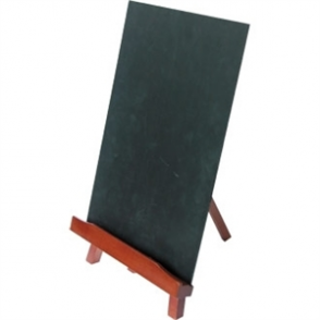 Securit Junior Easel - 310x210mm with A4 Board