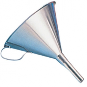 Stainless Steel Funnel 4.5Inch