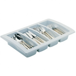 Stackable Cutlery Tray