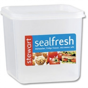 Seal Fresh Container Dessert Container