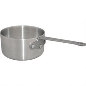 Vogue Aluminium Saucepan 0.7Ltr - 120mm